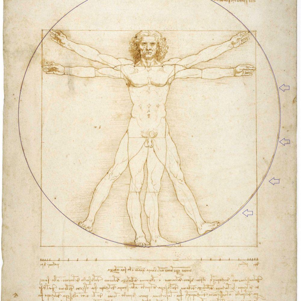 T10 Leonardo circolo errato
